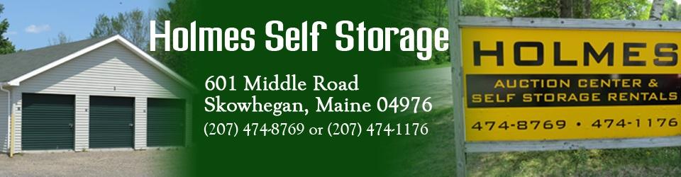 Holmes Self Storage